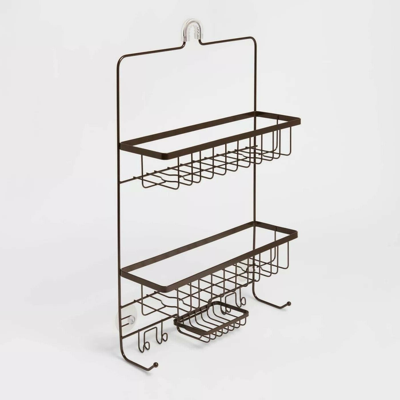 Large Bathroom Caddy by Made Design