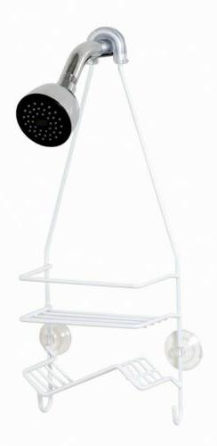 Zenith Products Shower Head Caddy